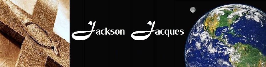 Jackson Jacques