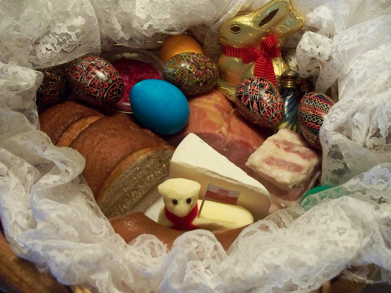 Polish Easter Food Recipes