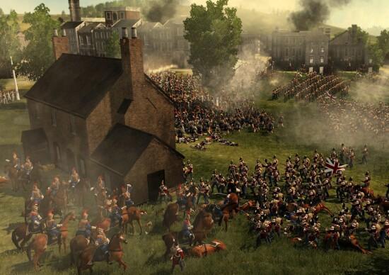 napoleon total war no steam crack