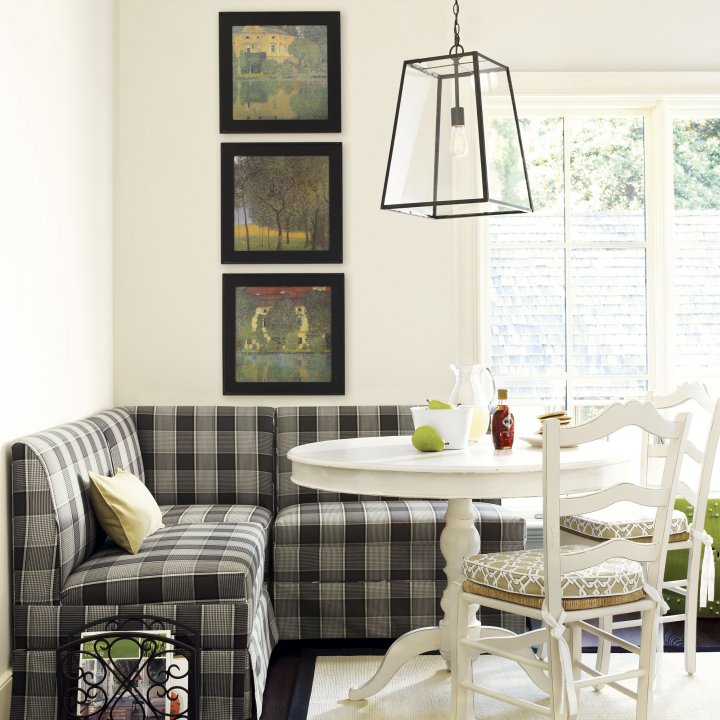 aspirations of a southern housewife ballard designs backroom bonanza. Black Bedroom Furniture Sets. Home Design Ideas
