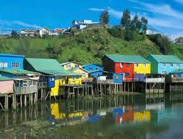 El encanto de Chiloé