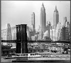 Alguien dijo que si sobrevives a Nueva York puedes sobrevivir a todo.