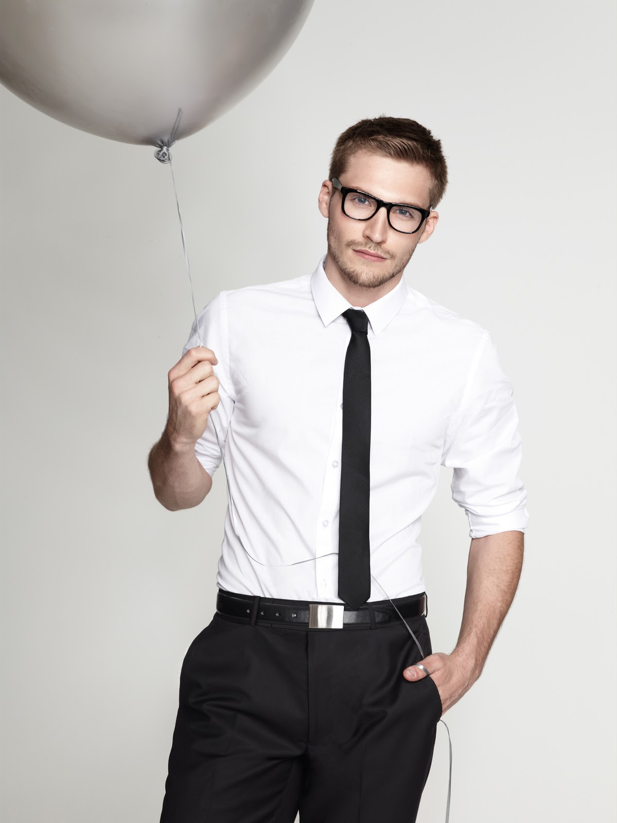 Men 39 s styling shirt ties the casual country look for Casual shirt and tie