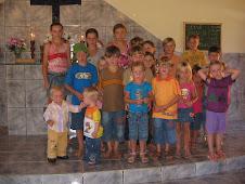 Escola Bíblica de RIO TRIUNFO