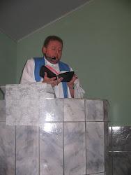 Pregador