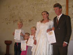 Casamento e batismo