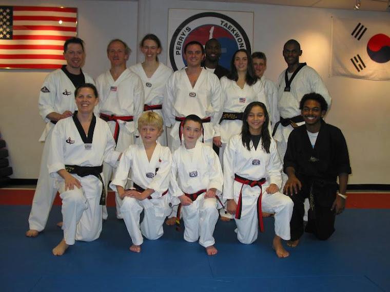 Class of 2005