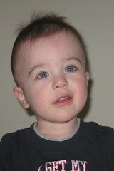 Joshua 18 Months