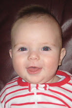 Caleb Five months
