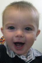 Caleb 15 Months