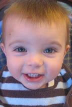 Caleb 17 Months