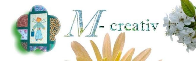 m-creativ