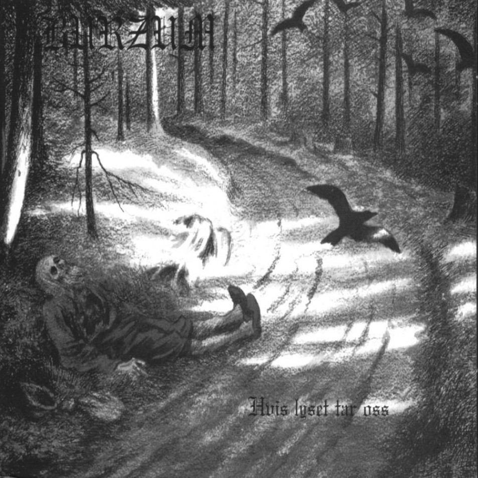 Burzum - Hvis Lyset Tar Oss - Full Album ( ) - YouTube