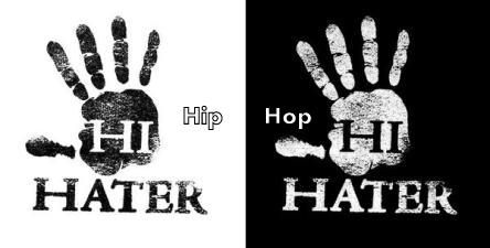 HipHop HATER