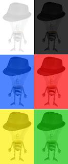 Técnica de los seis sombreros de Edward de Bono en Mister Idea