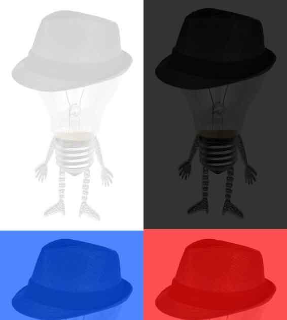 Mister Idea  Seis sombreros para pensar de Edward De Bono d038cbdf467