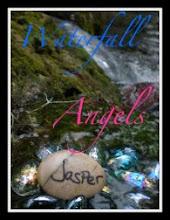 Waterfall Angels