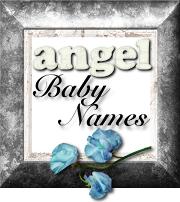 Angel Baby Names