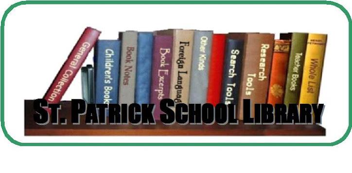 St. Patrick School Library