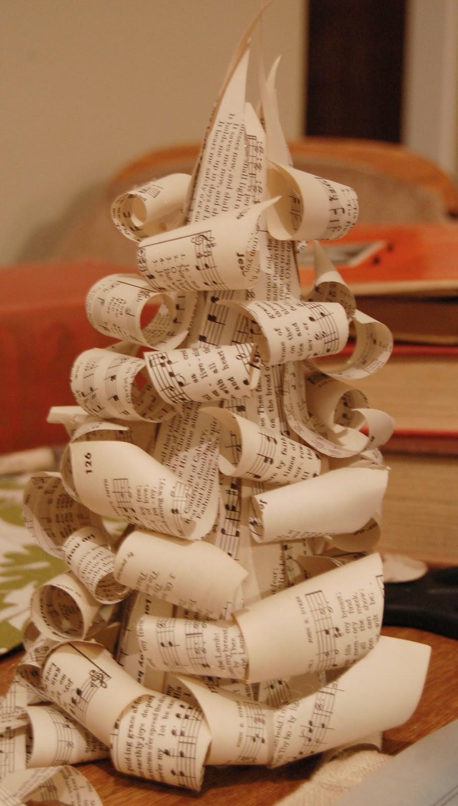 Как сделать бревнышки из бумаги