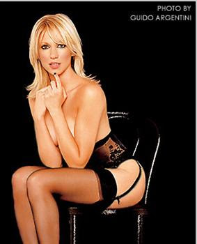 debbie gibson playboy nude. In an exclusive interview with Yahoo!