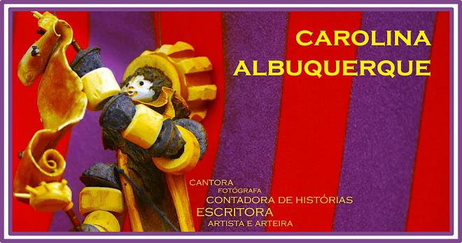 Carolina Albuquerque