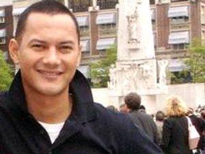 Adjie Massaid meninggal, foto Adjie Massaid meninggal, foto ,adjie meninggal