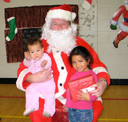 Santa Ian - Dec 2009