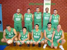 ΑΡΗΣ ΣΚΑΛΑΣ 2009-2010