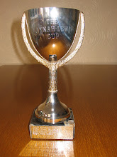The Maynah Lewis Cup