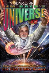 The Best of Jim Baen&#39;s Universe II