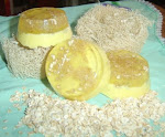 Jabón exfoliante avena-lufa