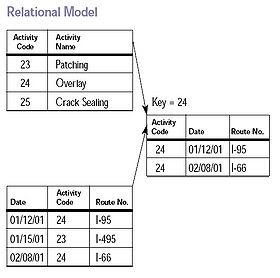 Contoh Database C Visual Basic Java Database