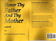 Books by Richard Edward Noble. Click on covers below for more info and purchasing instructions.
