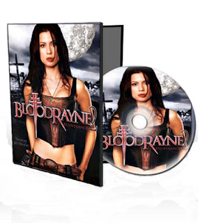 BloodRayne 2 on auction