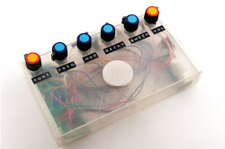 synth drum pad
