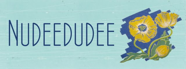 Nudeedudee dresses you right!