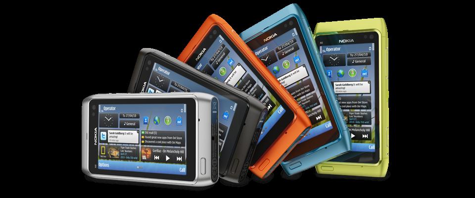 Win Nokia N8