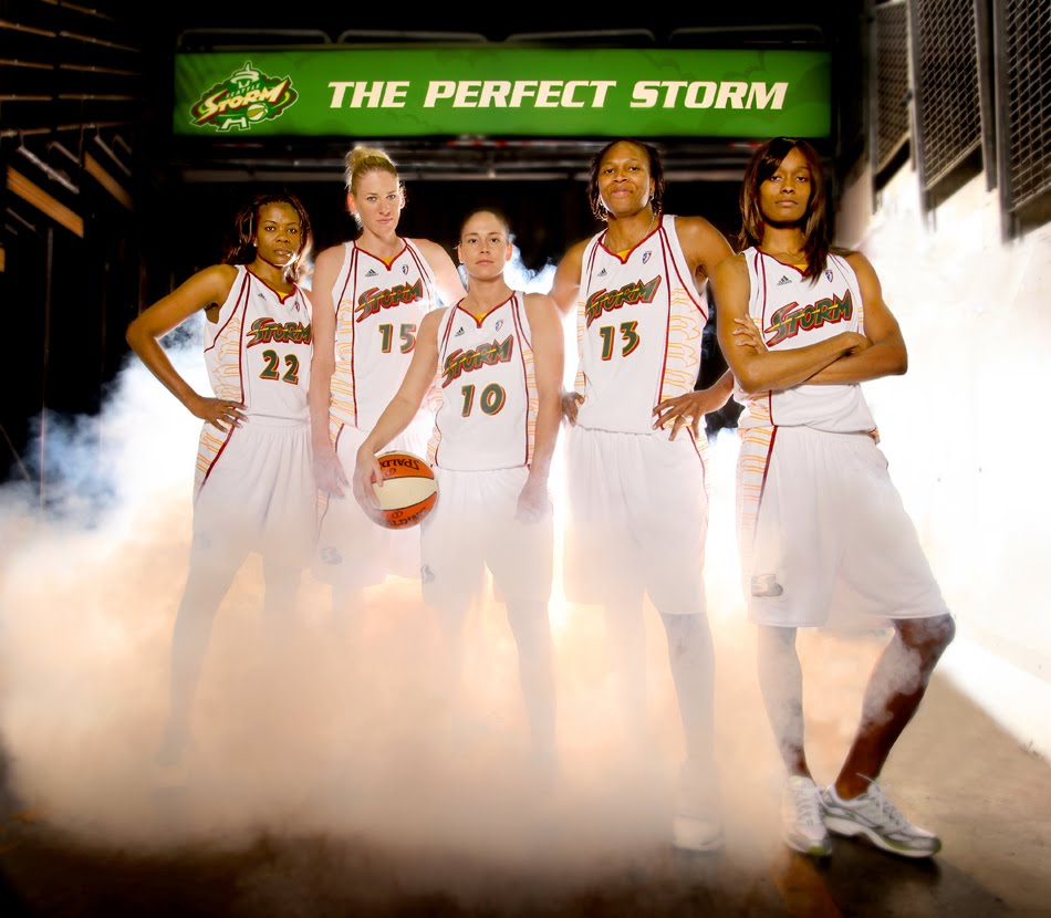 seattle storm swin cash ... Gay Scene sent ya! (but don't be surprised if they stare at you in ...