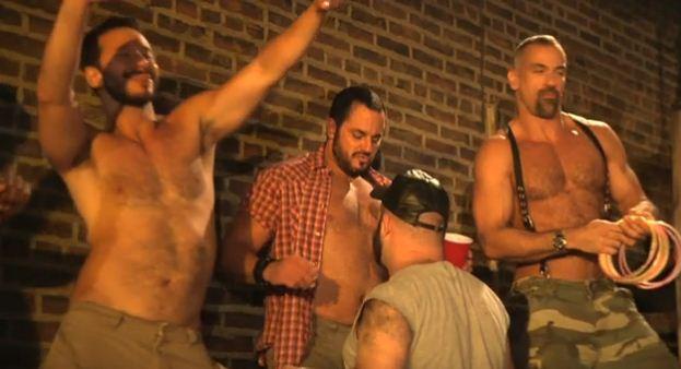 boy gay pride underwear