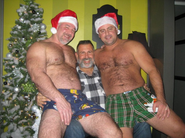 from Yehuda seattle gay bar neighbours