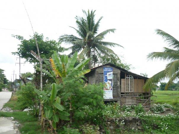 Na obrzezach Manili