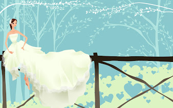 #8 Wedding Wallpaper