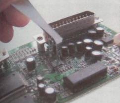 Reparacion mouse opticos y comunes