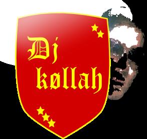 Tha univers of Dj Køllah
