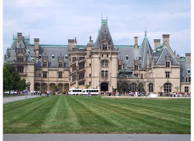 Ultimate destination weddings for Biltmore estate wedding prices