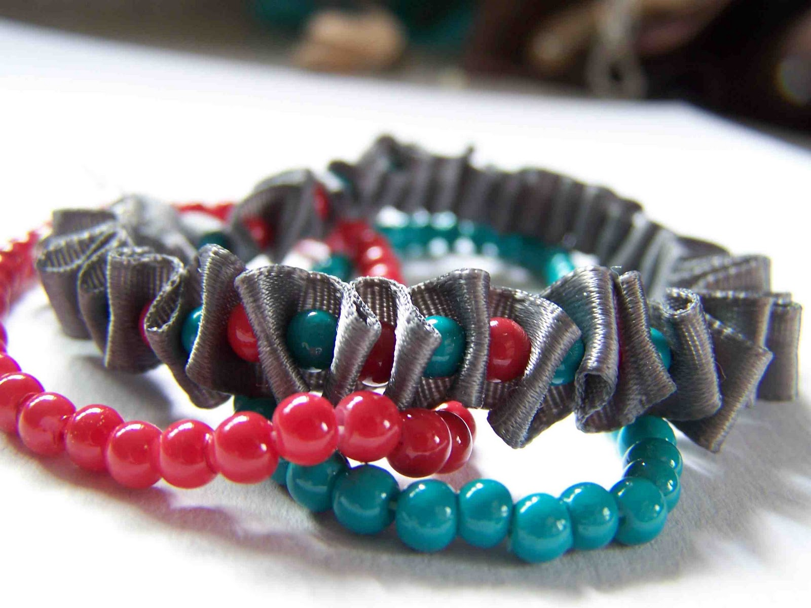 Bead  Jewelry Projects - Better Homes and Gardens