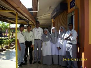 Student Geografi 2009/2010