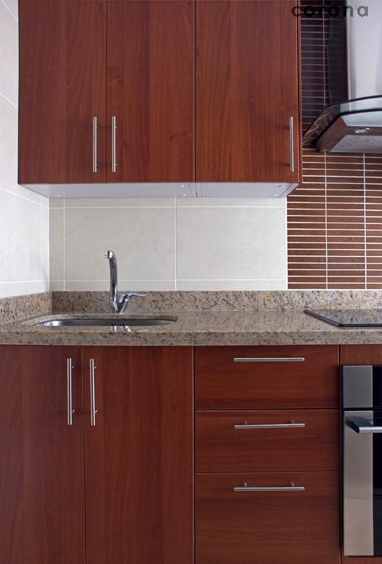 Muebles de cocina en formica, descargar o ver fotos