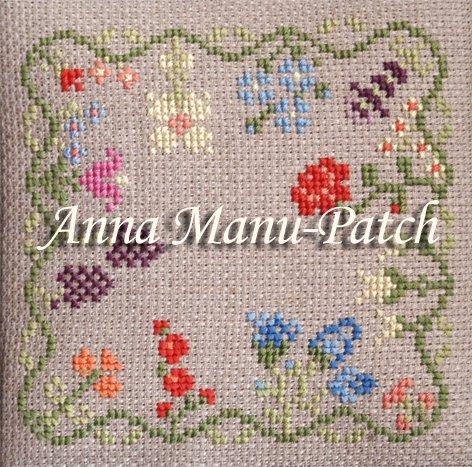 Anna Manu-Patch